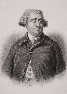 Charles James Fox 1749-1806. Britain S Art Print