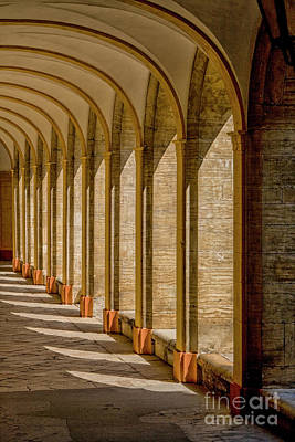 Photograph - Convent by Patricia Hofmeester