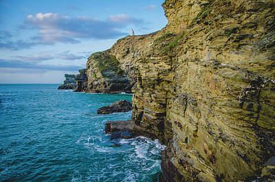 Photograph - Cornwall by Edyta K Photography