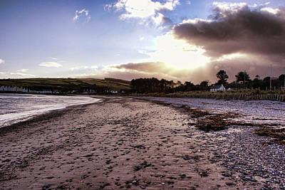 Photograph - Cushendun Beach by Colin Clarke