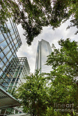 Photograph - Devon Tower by Richard Smith