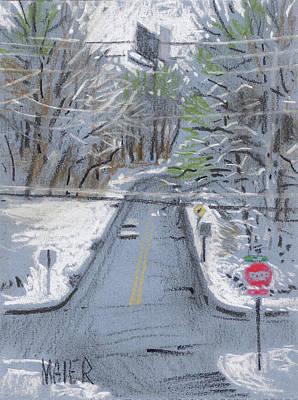 Dickson Road II Original