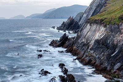 Dingle Peninsula - Ireland Art Print