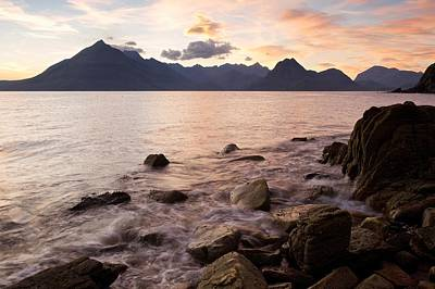 Photograph - Elgol by Stephen Taylor