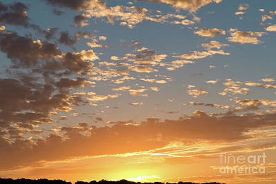 Photograph - Formentera Sunset by Rod Jones