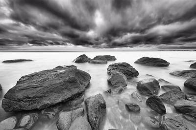 Photograph - Hammonasset by Andrea Galiffi