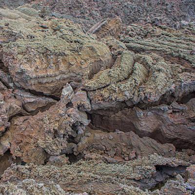 Photograph - Holuhraun Lava Field by Thomas Schreiter