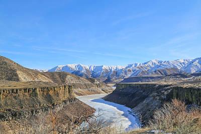 Photograph - Idaho by Dart and Suze Humeston