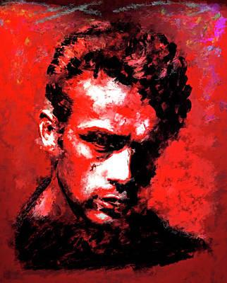 James Dean Original by Brian Tones