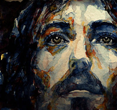 Painting - Jesus Christ by Laur Iduc