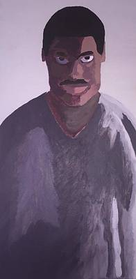Painting - Joshua Maddison by Joshua Maddison