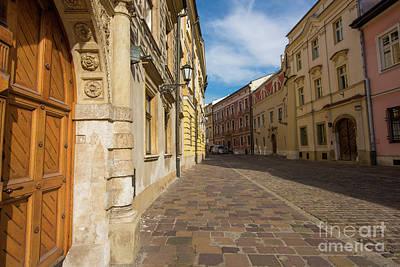 Photograph - Krakow by Juli Scalzi