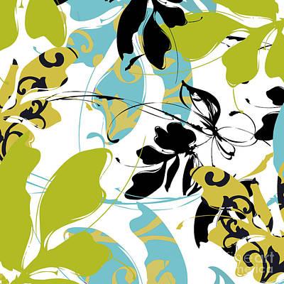 Kyoto Spring I Art Print
