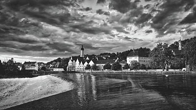 Photograph - Landsberg, Germany by Pixabay