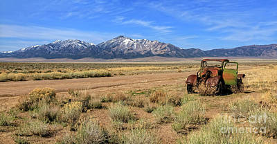 Photograph - Lonesome by Robert Bales