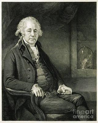 Cartwheel Photograph - Matthew Boulton, English Manufacturer by Wellcome Images