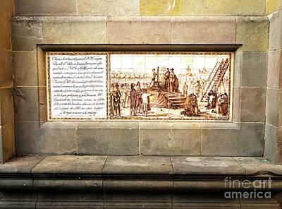 Photograph - 2 May 1808 Revolt  by John Rizzuto