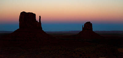Photograph - Monument Valley by Pierre Leclerc Photography