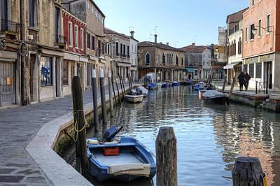 Dei Photograph - Murano by Joana Kruse