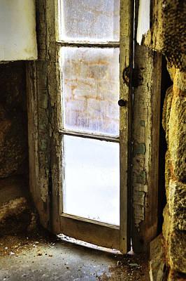 Photograph - Narrow Escape by JAMART Photography