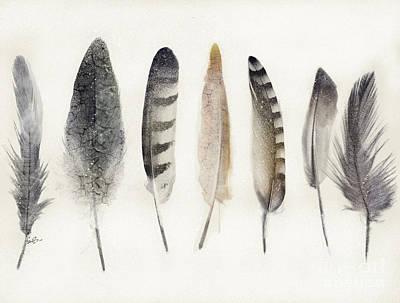 Painting - Native Earth by Bleu Bri