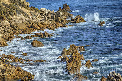 Photograph - Newport Corona Balboa by David Zanzinger