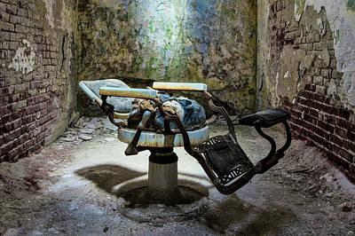Photograph - Next by Stewart Helberg