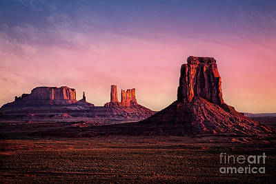 Photograph - North View by Scott Kemper