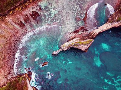 Photograph - Nusa Penida by Evgeny Vasenev