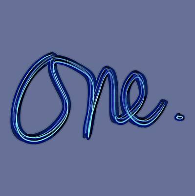 Drawing - One by Bill Owen