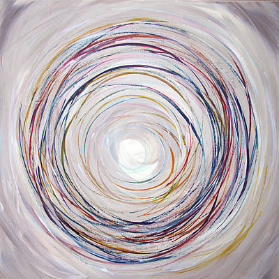 Pastel - Oneness by Su Nimon
