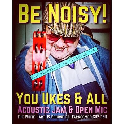 Music Photograph - #openmic #musicjam #music #sing by Chris Nevard