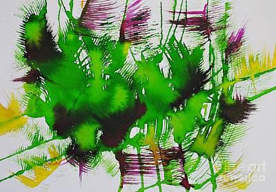 Palm Trees Original
