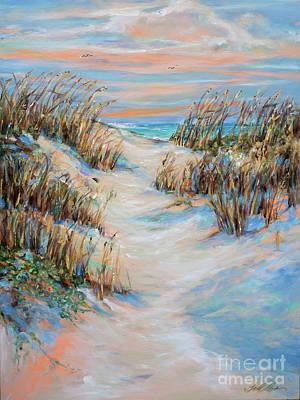 Painting - Peace by Linda Olsen