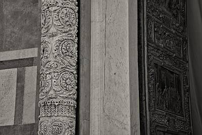 Photograph - Pisa Italy by Cendrine Marrouat