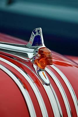 Photograph - Pontiac  by Dean Ferreira