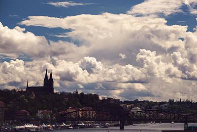 Prague Photograph - Prague by Chris M
