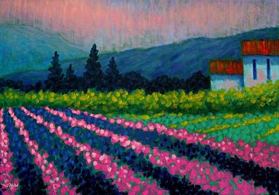Provence Original by John  Nolan