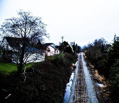 Beastie Boys - Railroad by Angus Hooper Iii