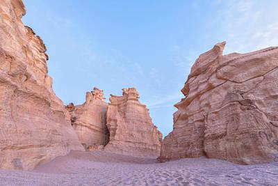 Middle East Photograph - Ras Al Jinz - Oman by Joana Kruse