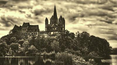 Limburg Photograph - Reflections Of Limburg Germany by Pixabay