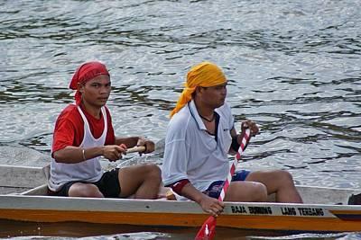 Regatta Sarawak Original