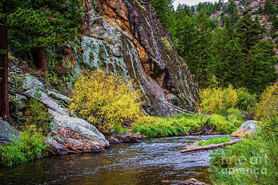 Photograph - River Of No Return by Jon Burch Photography