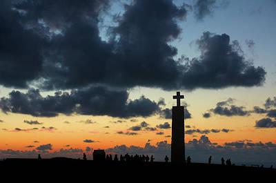 Photograph - Roca Cape by Carlos Caetano