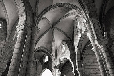 Photograph - Santa Catalina Iglesia Valencia by For Ninety One Days