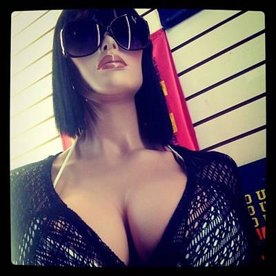 Sexy Photograph - Sexy Mannequin #juansilvaphotos by Juan Silva
