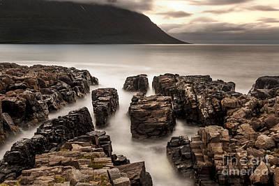 Photograph - Seydisfjordur Iceland by Gunnar Orn Arnason