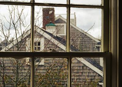 Photograph - Simply Nantucket by JAMART Photography