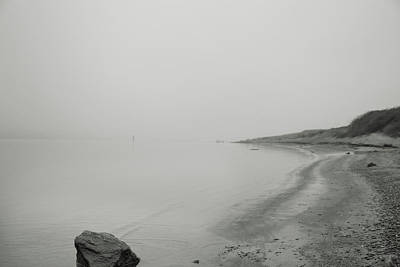 Photograph - Solitude by Kunal Mehra