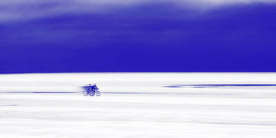 Photograph - Speed by Pixabay